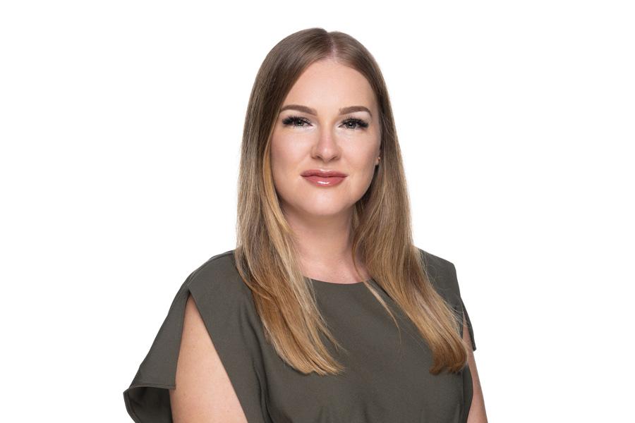 Hannah Durkan