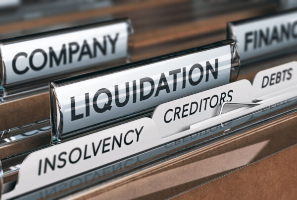 Insolvency and Administration