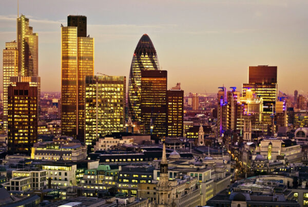 London Commercial Arbitration