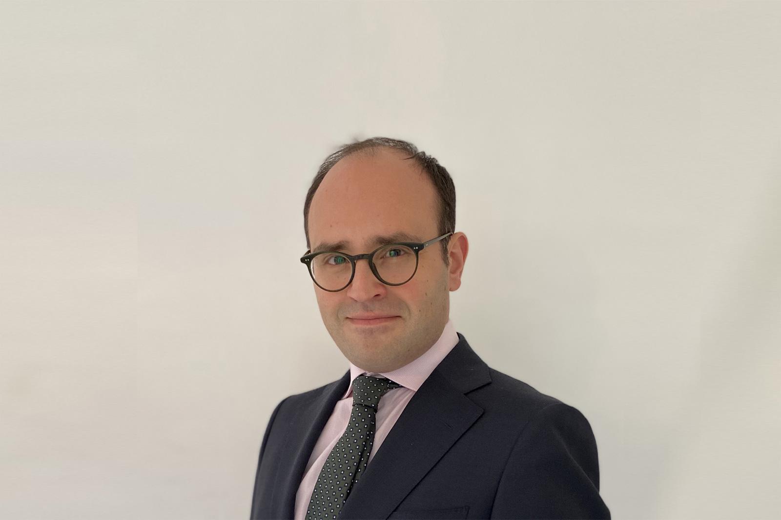 Alex Akin joins Keidan Harrison LLP as an Associate Solicitor
